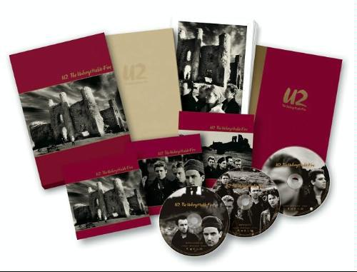 The Unforgettable Fire Deluxe Edition