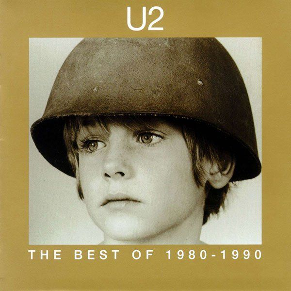 The Best of 1980-1990 & B Sides