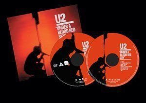 Under a Blood Red Sky – Live at Red Rocks Deluxe